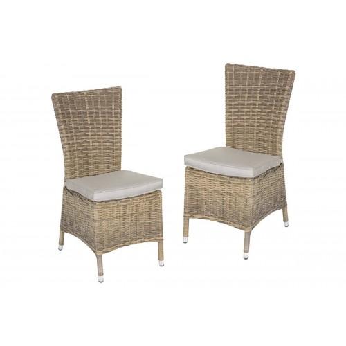 Chaise de jardin MOOREA