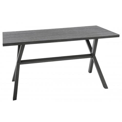 Table haute de jardin Axiome