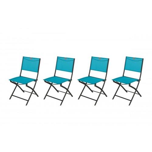Chaise pliante MODULA