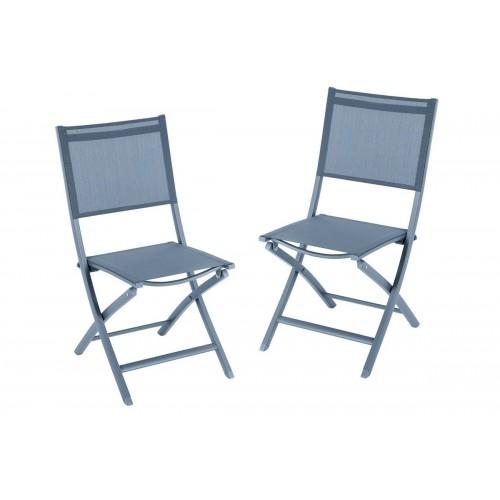 Chaise pliante ESSENTIA